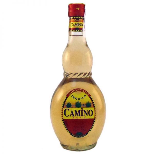 Tequila Camino Real